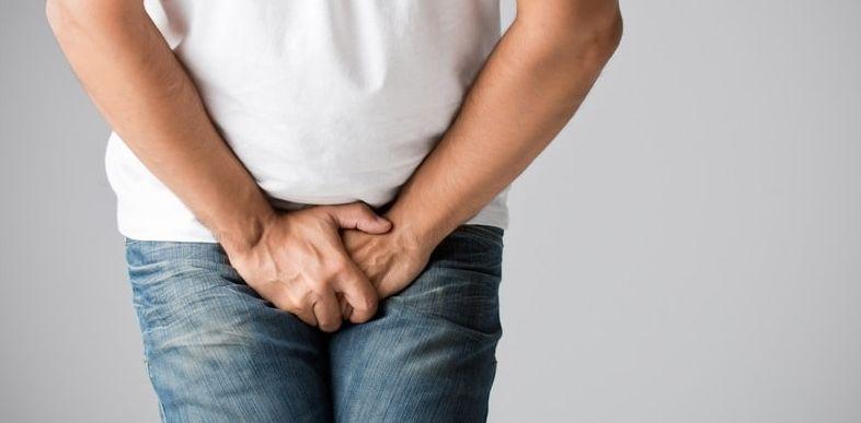 Почему возникает зуд в мочеиспускательном канале