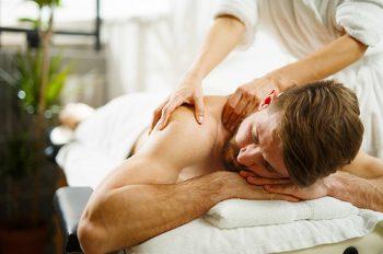 Балашиха массаж