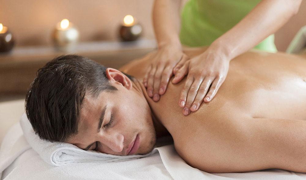 массаж любимому видео - 4