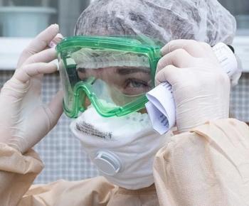 Чешутся ли глаза при коронавирусе